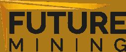 logo future mining, která poskytuje možnost poskytnout těžbu kryptoměn - future minig
